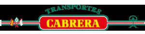 Transportes Cabrera
